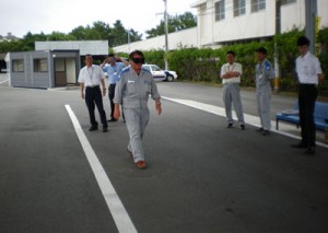 九州電力安全運転講習会